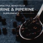 BENEFITS OF BIOPERINE